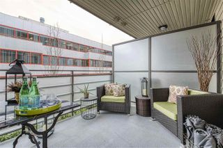 """Photo 13: 310 123 W 1ST Street in North Vancouver: Lower Lonsdale Condo for sale in """"First Street West"""" : MLS®# R2513284"""
