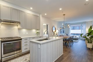 """Photo 1: 310 123 W 1ST Street in North Vancouver: Lower Lonsdale Condo for sale in """"First Street West"""" : MLS®# R2513284"""