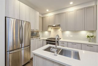 """Photo 6: 310 123 W 1ST Street in North Vancouver: Lower Lonsdale Condo for sale in """"First Street West"""" : MLS®# R2513284"""