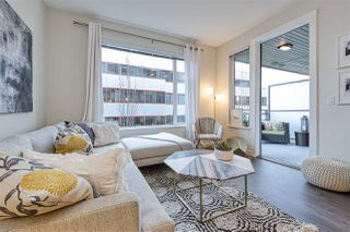 """Photo 3: 310 123 W 1ST Street in North Vancouver: Lower Lonsdale Condo for sale in """"First Street West"""" : MLS®# R2513284"""