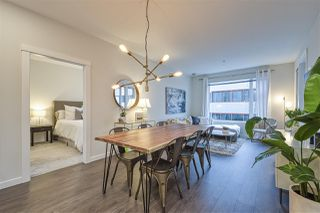 """Photo 2: 310 123 W 1ST Street in North Vancouver: Lower Lonsdale Condo for sale in """"First Street West"""" : MLS®# R2513284"""