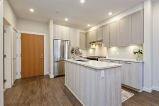 """Photo 5: 310 123 W 1ST Street in North Vancouver: Lower Lonsdale Condo for sale in """"First Street West"""" : MLS®# R2513284"""
