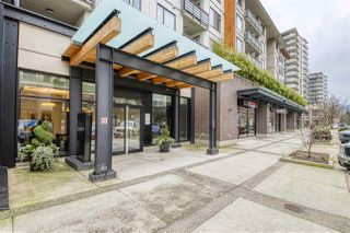 """Photo 17: 310 123 W 1ST Street in North Vancouver: Lower Lonsdale Condo for sale in """"First Street West"""" : MLS®# R2513284"""