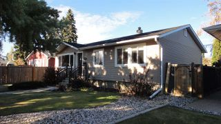 Photo 1: 14716 90 Avenue in Edmonton: Zone 10 House for sale : MLS®# E4219553