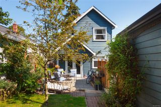 Photo 21: 1317 Balmoral Rd in : Vi Fernwood House for sale (Victoria)  : MLS®# 858680