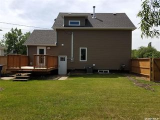 Photo 37: 101 5th Avenue East in Unity: Residential for sale : MLS®# SK831954