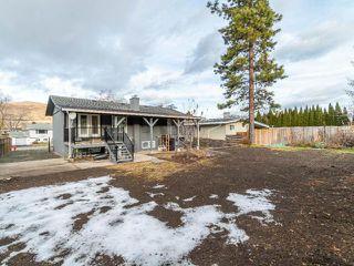 Photo 20: 1273 MESA VISTA DRIVE: Ashcroft House for sale (South West)  : MLS®# 159551