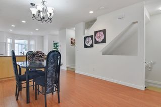 Photo 4: 7 2865 273 Street in Langley: Aldergrove Langley Townhouse for sale : MLS®# R2391389