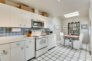 """Photo 5: 5923 MAYVIEW Circle in Burnaby: Burnaby Lake Townhouse for sale in """"ONE ARBOURLANE"""" (Burnaby South)  : MLS®# R2394501"""