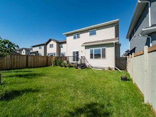 Photo 27: 2227 21 Avenue in Edmonton: Zone 30 House for sale : MLS®# E4171748