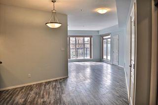 Photo 2: 147 4827 104A Street in Edmonton: Zone 15 Condo for sale : MLS®# E4172631