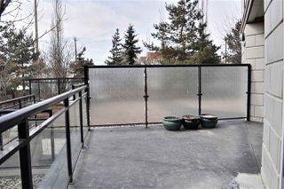Photo 14: 147 4827 104A Street in Edmonton: Zone 15 Condo for sale : MLS®# E4172631
