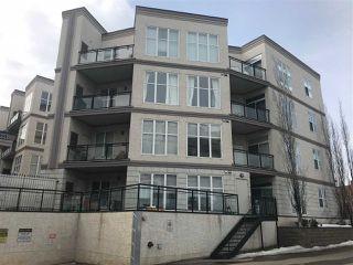 Photo 19: 147 4827 104A Street in Edmonton: Zone 15 Condo for sale : MLS®# E4172631