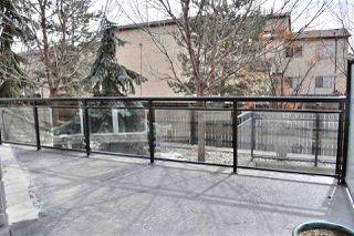 Photo 15: 147 4827 104A Street in Edmonton: Zone 15 Condo for sale : MLS®# E4172631
