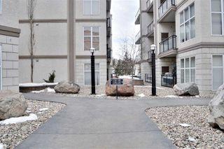 Photo 18: 147 4827 104A Street in Edmonton: Zone 15 Condo for sale : MLS®# E4172631