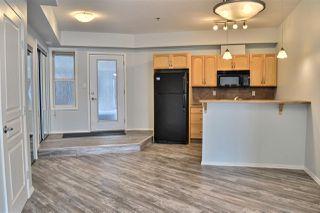 Photo 3: 147 4827 104A Street in Edmonton: Zone 15 Condo for sale : MLS®# E4172631