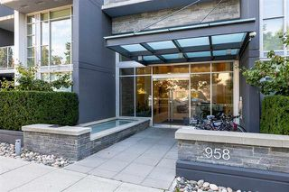 Photo 2: 1308 958 Ridgeway Avenue in Coquitlam: Central Coquitlam Condo for sale : MLS®# R2403207