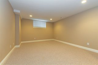 "Photo 20: 42 45752 STEVENSON Road in Sardis: Sardis East Vedder Rd House for sale in ""HIGGINSON VILLAS"" : MLS®# R2410188"