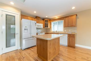 "Photo 16: 42 45752 STEVENSON Road in Sardis: Sardis East Vedder Rd House for sale in ""HIGGINSON VILLAS"" : MLS®# R2410188"