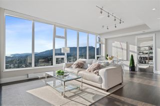Photo 5: 1606 150 W 15TH STREET in North Vancouver: Central Lonsdale Condo for sale : MLS®# R2403265