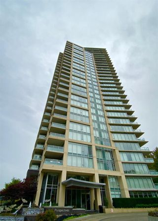 "Main Photo: 2906 2133 DOUGLAS Road in Burnaby: Brentwood Park Condo for sale in ""PERSPECTIVE"" (Burnaby North)  : MLS®# R2414752"