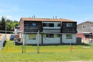 Photo 1: 913 8 Street: Cold Lake House Fourplex for sale : MLS®# E4178460