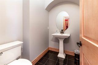 Photo 18: 393 STILL CREEK Crescent: Sherwood Park House for sale : MLS®# E4179524