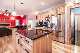 Photo 13: 393 STILL CREEK Crescent: Sherwood Park House for sale : MLS®# E4179524