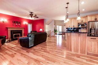 Photo 5: 393 STILL CREEK Crescent: Sherwood Park House for sale : MLS®# E4179524