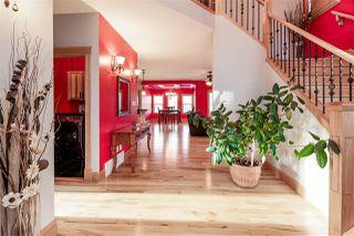 Photo 2: 393 STILL CREEK Crescent: Sherwood Park House for sale : MLS®# E4179524