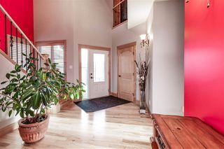 Photo 3: 393 STILL CREEK Crescent: Sherwood Park House for sale : MLS®# E4179524