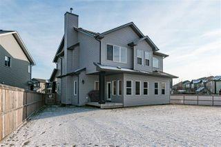 Photo 33: 393 STILL CREEK Crescent: Sherwood Park House for sale : MLS®# E4179524