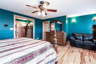 Photo 25: 393 STILL CREEK Crescent: Sherwood Park House for sale : MLS®# E4179524