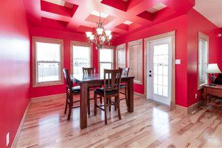 Photo 8: 393 STILL CREEK Crescent: Sherwood Park House for sale : MLS®# E4179524