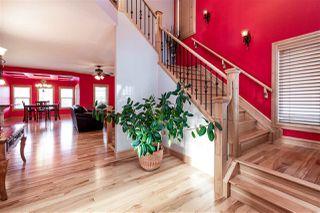 Photo 4: 393 STILL CREEK Crescent: Sherwood Park House for sale : MLS®# E4179524
