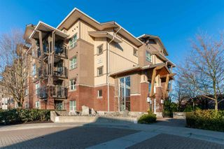 "Photo 5: 305 5885 IRMIN Street in Burnaby: Metrotown Condo for sale in ""MACPHERSON WALK EAST"" (Burnaby South)  : MLS®# R2428977"