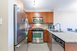 "Photo 6: 305 5885 IRMIN Street in Burnaby: Metrotown Condo for sale in ""MACPHERSON WALK EAST"" (Burnaby South)  : MLS®# R2428977"