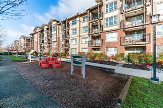"Photo 15: 305 5885 IRMIN Street in Burnaby: Metrotown Condo for sale in ""MACPHERSON WALK EAST"" (Burnaby South)  : MLS®# R2428977"