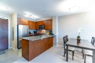 "Photo 8: 305 5885 IRMIN Street in Burnaby: Metrotown Condo for sale in ""MACPHERSON WALK EAST"" (Burnaby South)  : MLS®# R2428977"