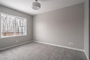 Photo 15: 116 55 FIRESIDE Circle: Cochrane Semi Detached for sale : MLS®# C4286692