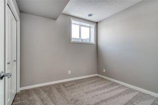Photo 33: 116 55 FIRESIDE Circle: Cochrane Semi Detached for sale : MLS®# C4286692