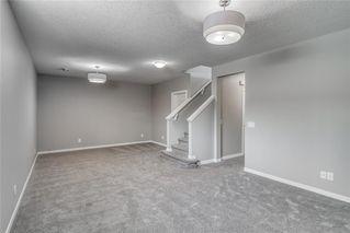 Photo 27: 116 55 FIRESIDE Circle: Cochrane Semi Detached for sale : MLS®# C4286692