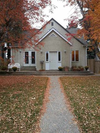 Main Photo: 6807 112A Street in Edmonton: Zone 15 House for sale : MLS®# E4188913