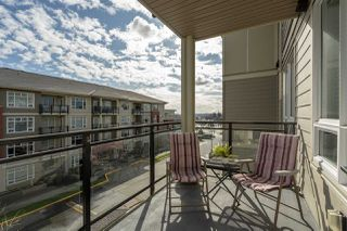 "Photo 18: C322 20211 66 Avenue in Langley: Willoughby Heights Condo for sale in ""ELEMENTS"" : MLS®# R2443083"