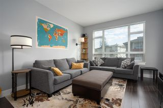 "Photo 2: C322 20211 66 Avenue in Langley: Willoughby Heights Condo for sale in ""ELEMENTS"" : MLS®# R2443083"