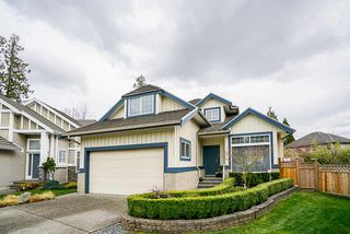 """Photo 1: 15882 110A Avenue in Surrey: Fraser Heights House for sale in """"Erma Stephenson"""" (North Surrey)  : MLS®# R2446921"""