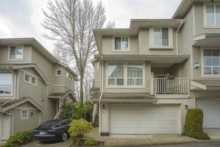 "Photo 2: 53 14952 58TH Avenue in Surrey: Sullivan Station Townhouse for sale in ""HIGHBRAE"" : MLS®# R2448060"