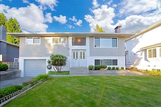 Photo 2: 1106 DUTHIE Avenue in Burnaby: Simon Fraser Univer. House for sale (Burnaby North)  : MLS®# R2449278