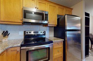 Photo 2: 330 1520 HAMMOND Gate in Edmonton: Zone 58 Condo for sale : MLS®# E4196555