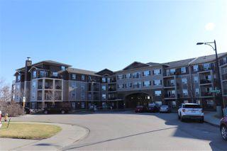 Photo 46: 330 1520 HAMMOND Gate in Edmonton: Zone 58 Condo for sale : MLS®# E4196555